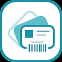كرت - بطاقات الولاء الذكية CardsConnects icon