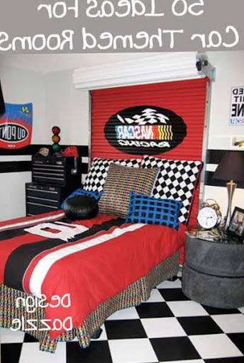 男生寝室设计理念