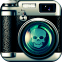 Haunted VHS - Ghost Camcorder icon