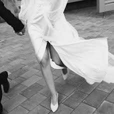 Wedding photographer Aleksandr Zubkov (AleksanderZubkov). Photo of 20.11.2017