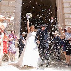Fotografo di matrimoni Luca Sapienza (lucasapienza). Foto del 18.03.2018