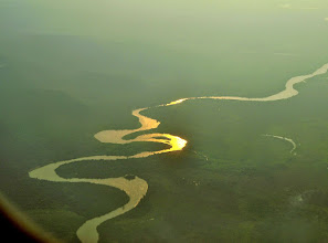 Photo: Congo in view...