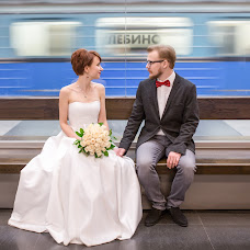 Wedding photographer Andrey Svitaylo (Svity). Photo of 28.02.2017