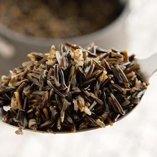 Basic Steamed Wild Rice