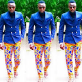 Ghana Men Fashion Styles