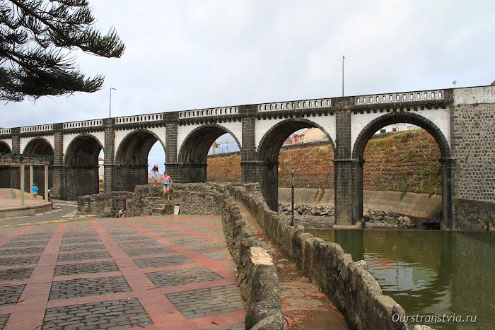 Ribeira Grande, Sao Miguel