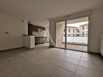 Appartement 3 pièces 67,81 m2