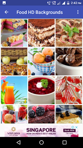 Food Wallpapers HD ss3
