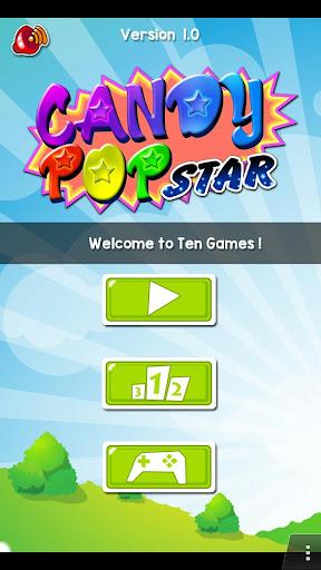 如何玩糖果流行之星 Candy Pop Star
