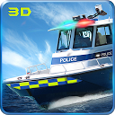 Navy Police Speed Boat Attack APK