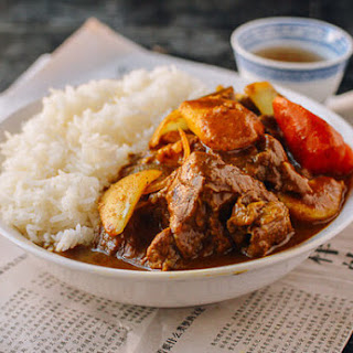 Beef Curry With Coconut Milk Recipes