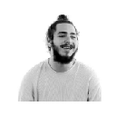 Post Malone HD Wallpapers New Tab