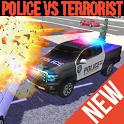 Police Vs Terrorist icon