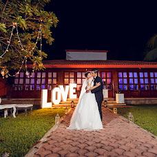 Wedding photographer Carlos Dzib fotografia (CarlosDzib). Photo of 18.04.2018