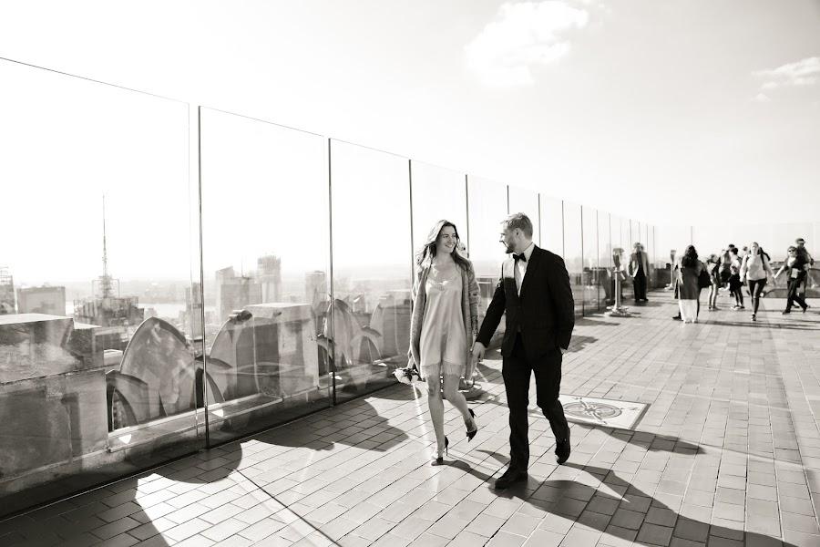 Wedding photographer Tatyana Katkova (TanushaKatkova). Photo of 17.10.2017