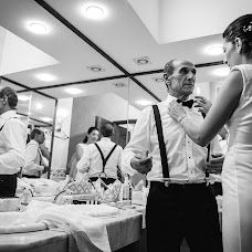 Wedding photographer Pablo Lloret (lloret). Photo of 06.02.2018