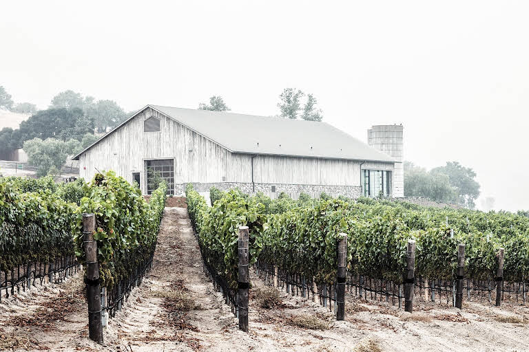 Spear Vineyards and Winery