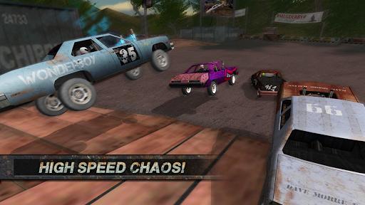 Demolition Derby: Crash Racing 1.3.1 screenshots 12
