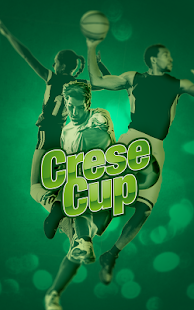 Crese Cup - náhled