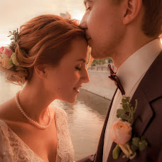 Wedding photographer Denis Bugaev (DenisBuga). Photo of 17.09.2016