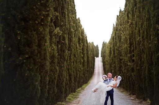 Wedding photographer Damiano Salvadori (damianosalvadori). Photo of 11.06.2016