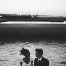 Wedding photographer Matteo Crescentini (crescentini). Photo of 17.01.2014
