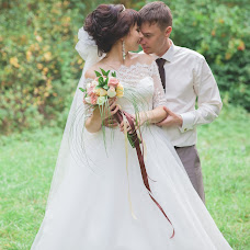 Wedding photographer Ilya Chepaykin (chepaykin). Photo of 28.05.2017
