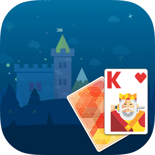 Solitaire FairyTaleDream Theme 紙牌 App LOGO-硬是要APP