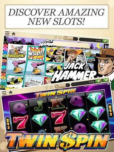 Turning Stone Online Casino 3.4.1 screenshots {n} 10
