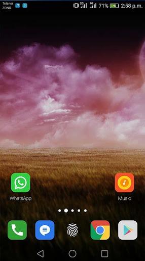 Theme for Xiaomi Redmi 5 1.0 screenshots 2