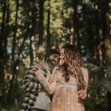 Wedding photographer Daniel Ruiz (danielruizg). Photo of 09.11.2017