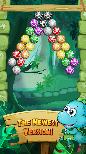 Dinosaur Eggs Pop 1.5.3 screenshots 1