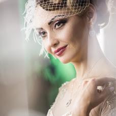 Wedding photographer Aleksey Latiy (latiyevent). Photo of 14.05.2018
