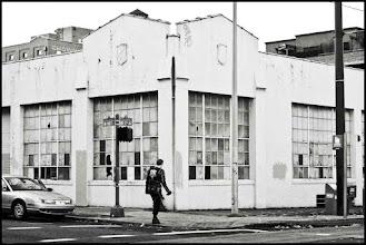 Photo: www.leannestaples.com  Portland, Oregon