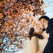 Wedding photographer Natalya Bochek (Natalieb). Photo of 28.06.2017