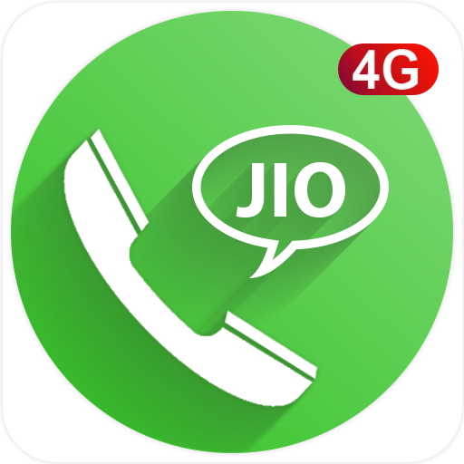Call Jio4GVoice 2017 Jio Reference