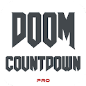 Countdown DOOM Pro icon