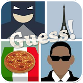 Icomania Quiz