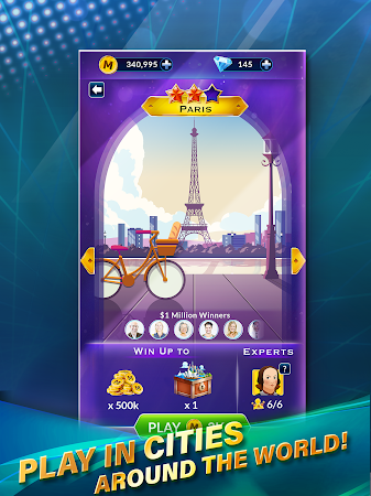 Millionaire Trivia: Who Wants To Be a Millionaire? 12.0.0 screenshot 2093490