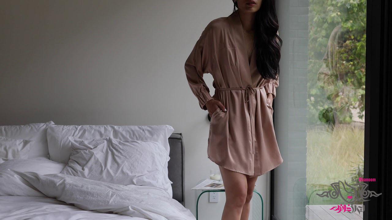 لباس شب ترک