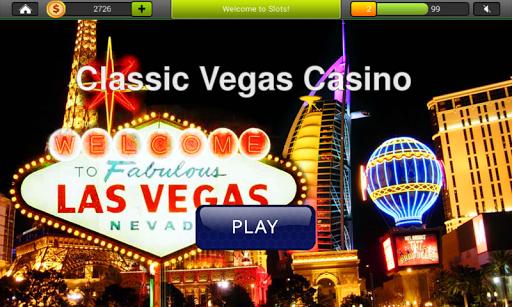 Classic Vegas Casino