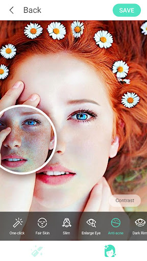 Photo Editor - Beauty Camera & Photo Filters  screenshots 3