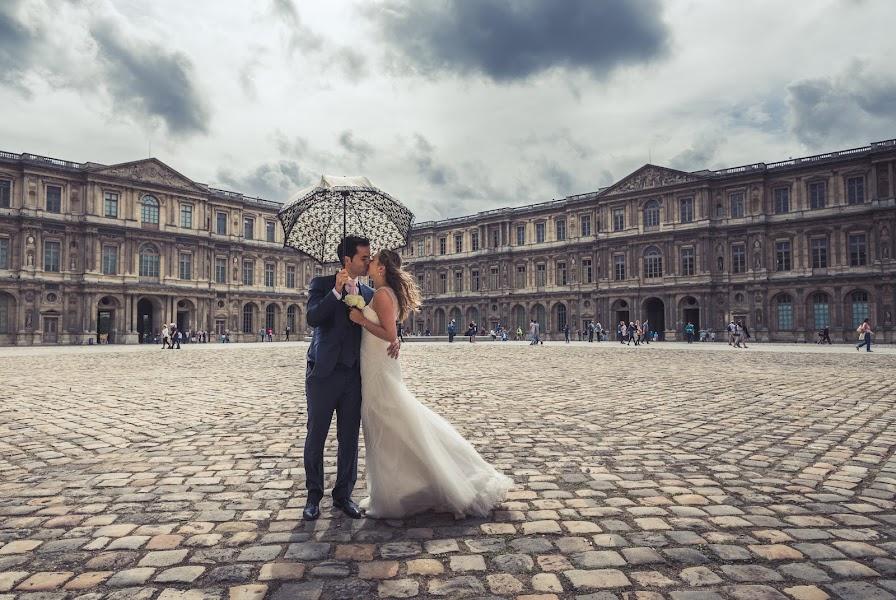 Photographe de mariage Alexis Hoang (alexishoang). Photo du 08.05.2019