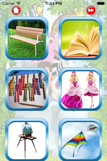 English Playground For Kid