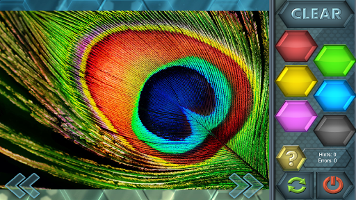 HexLogic - Zoo screenshots 7