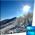 Winter Video Wallpaper icon