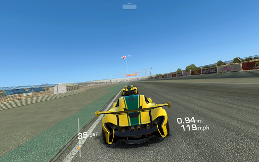 Real Racing 3  screenshots 18
