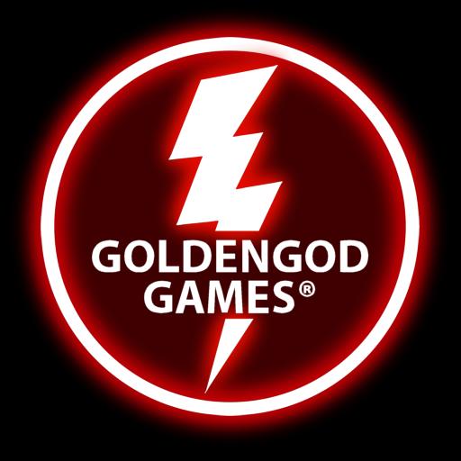 GoldenGod Games avatar image