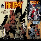 Hellboy: The Crooked Man