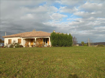 maison à Aux-Aussat (32)